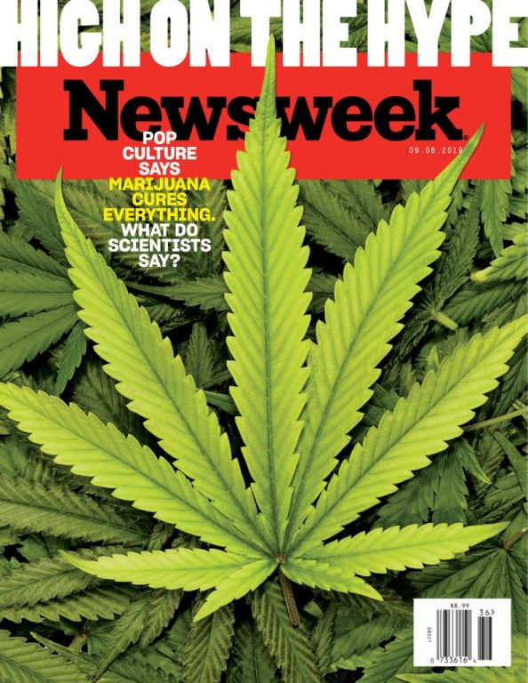 Newsweek USA – September 06, 2019