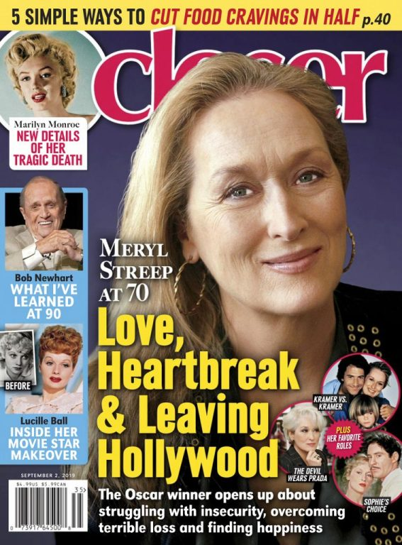 Closer USA – September 02, 2019
