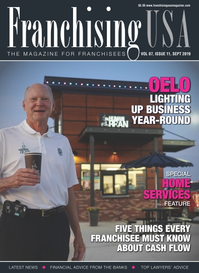 Franchising USA – September 2019
