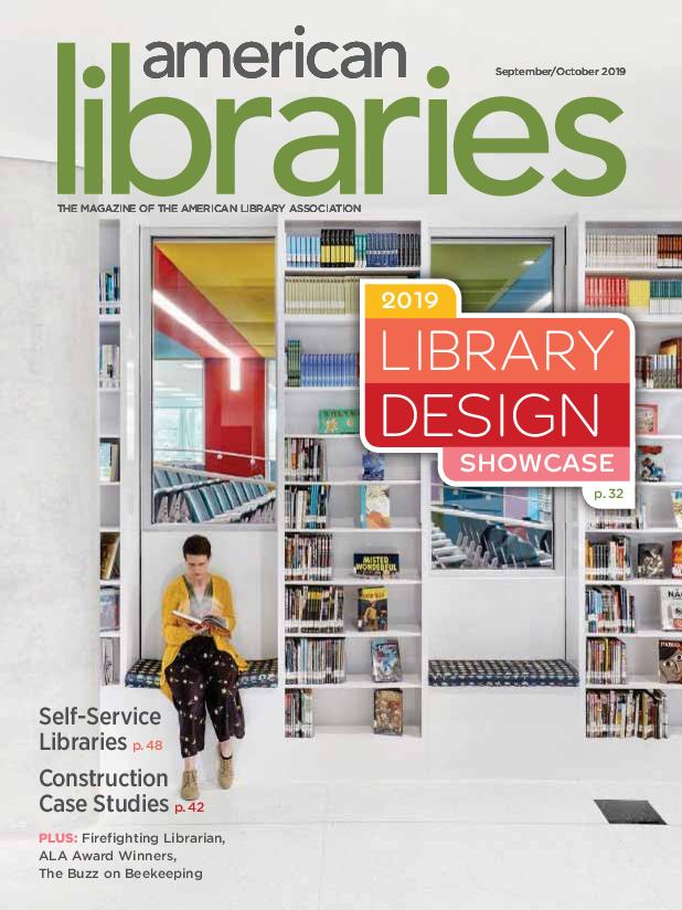 American Libraries – September 2019