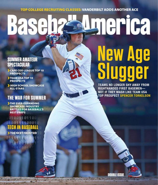 Baseball America – September 01, 2019