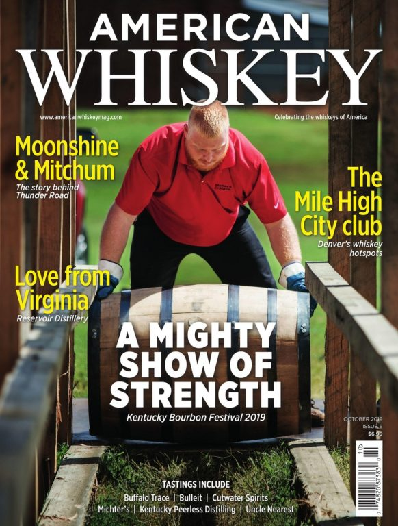 American Whiskey Magazine – September 2019