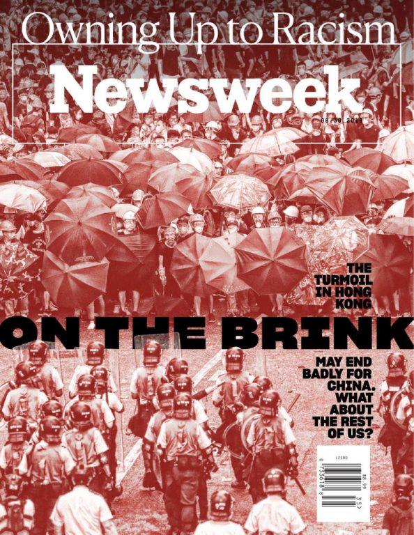 Newsweek USA – August 30, 2019