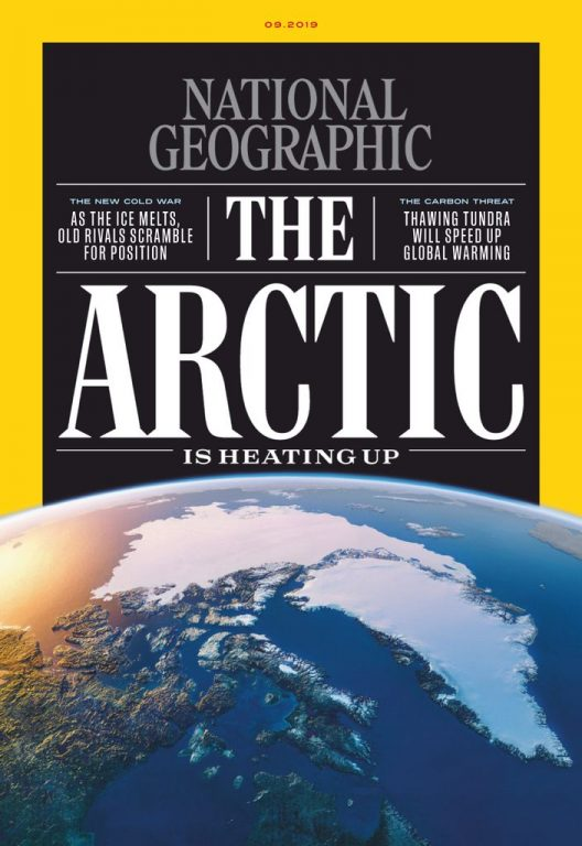 National Geographic USA – September 2019