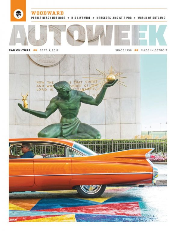 Autoweek USA – September 09, 2019