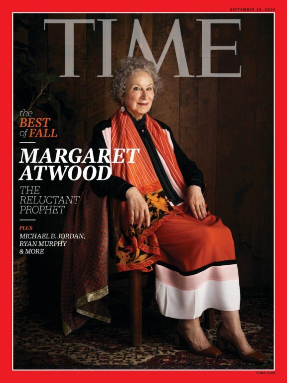 Time USA – September 16, 2019