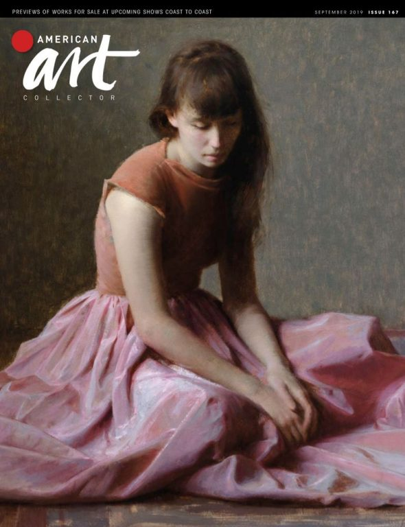 American Art Collector – September 2019