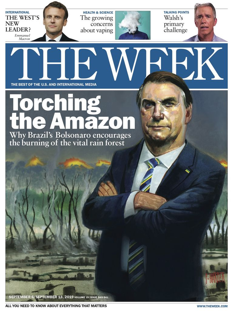 The Week USA – September 14, 2019