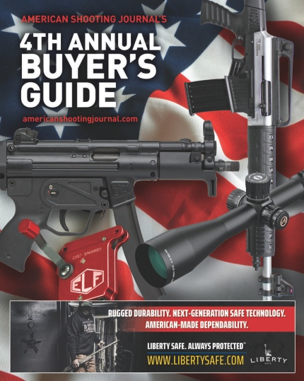 American Shooting Journal – Buyer's Guide 2019