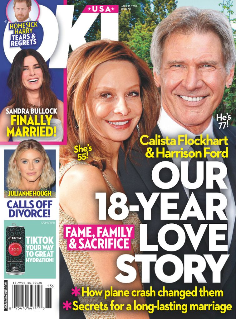 OK! Magazine USA – April 13, 2020