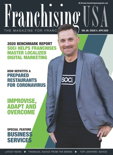Franchising USA – April 2020