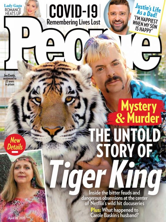 People USA – April 20, 2020