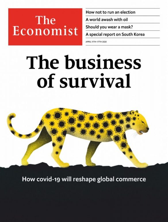 The Economist USA – April 11, 2020
