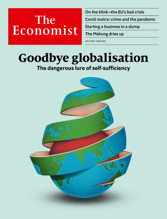 The Economist USA – May 16, 2020