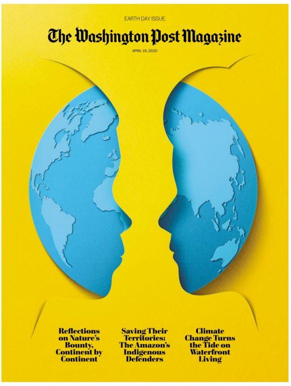 The Washington Post Magazine – 19 April 2020