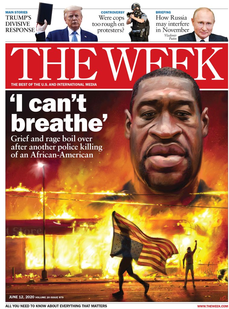The Week USA – June 20, 2020