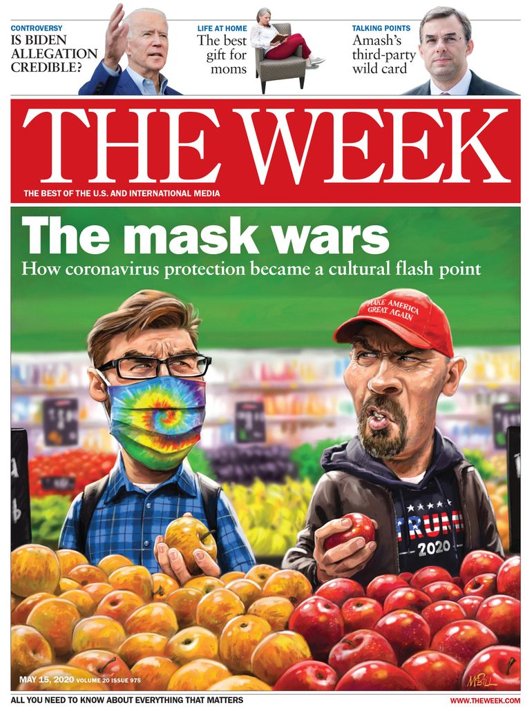 The Week USA – May 23, 2020