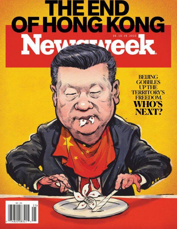 Newsweek USA – June 19, 2020