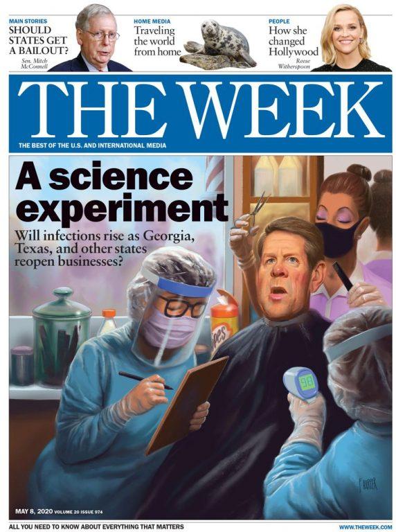 The Week USA – May 16, 2020