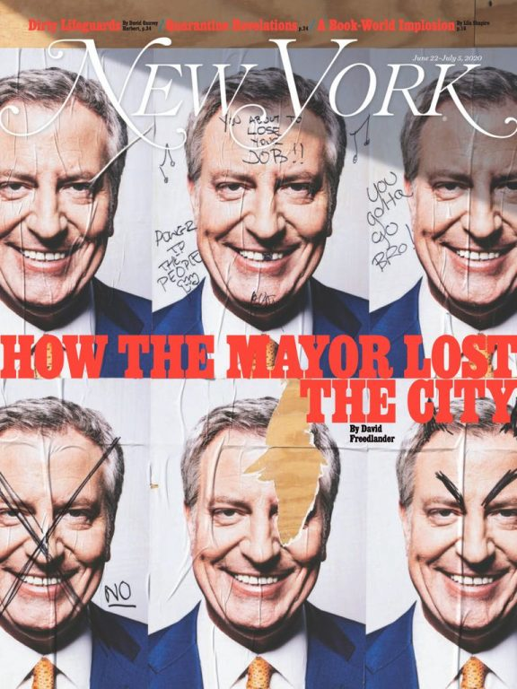 New York Magazine – June 22, 2020