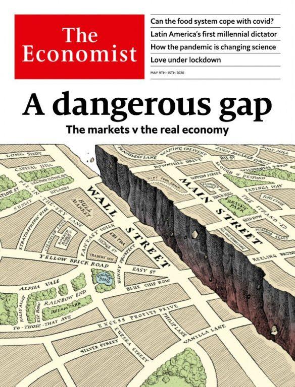 The Economist USA – May 09, 2020