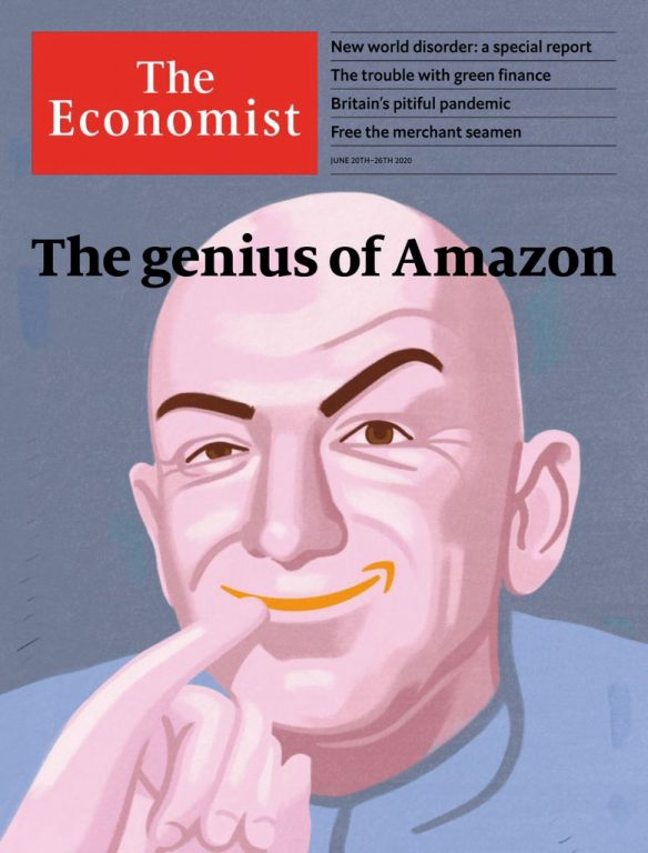 The Economist USA – June 20, 2020
