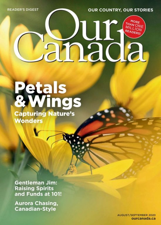Our Canada – August-September 2020